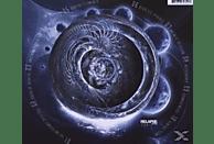 Obscura - Cosmogenesis [CD]