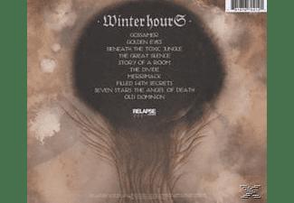 Tombs - Winter Hours  - (CD)