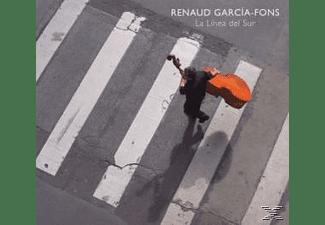 Renaud García-Fons - La Linea del Sur  - (CD)