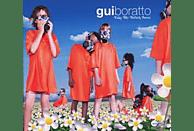 Gui Boratto - Take My Breath Away [CD]