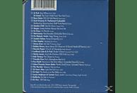 VARIOUS - Fabric Live 45/ A - Trak [CD]