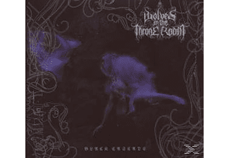 Wolves In The Throne Room - Black Cascade  - (CD)
