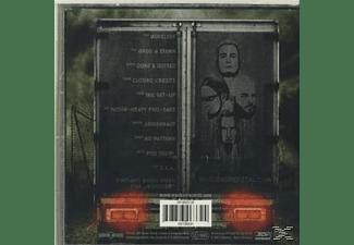 Drone - Juggernaut  - (CD)