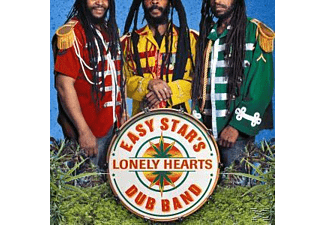 Easy Star All - Easy Star's Lonely Hearts Dub Band  - (CD)