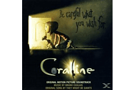 Bruno Coulais - CORALINE [CD]