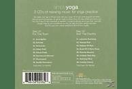VARIOUS - Simply Yoga (2cd) [CD]
