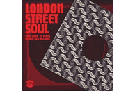 VARIOUS - London Street Soul-21 Years Of Acid Jazz Records [CD]