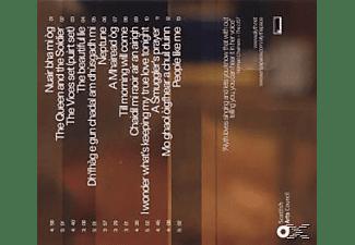 Alyth - People Like Me  - (CD)