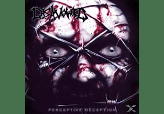 Disavowed - PERCEPTIVE DECEPTION  - (CD)