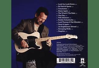 Martin Simpson - True Stories  - (CD)
