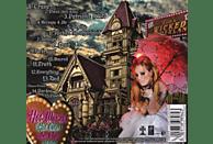 Ford Lita - Wicked Wonderland [CD]