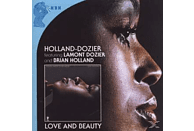 Holland / Dozier - Love And Beauty [CD]