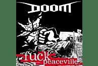 Doom - Fuck Peaceville (Re-Issue) [Vinyl]