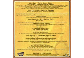 VARIOUS - The Essential Charlie Poole  - (CD)