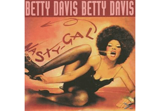 Betty Davis - NASTY GAL  - (CD)