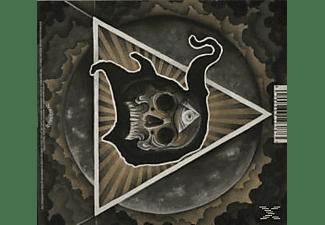 Doomriders - DARKNESS COME ALIVE  - (CD)