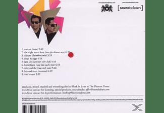 Blank - Eat Raw For Breakfast  - (CD)