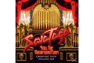 Savatage - Still The Orchestra Plays (Greatest Hits Vol.1 &2) [CD]