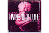 VARIOUS - Livin The Night Life [CD]