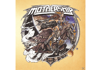 Mothership - Mothership II-Digi  - (CD)