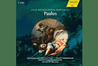 Helmuth Rilling, Gächinger Kantorei Stuttgart, Tschechische Philharmonie, Prager Kammerchor - Paulus [CD]