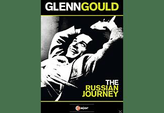 Glenn Gould - The Russian Journey  - (DVD)