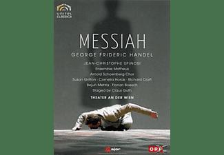 VARIOUS - Der Messias  - (DVD)