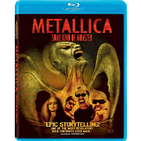 Metallica: Some Kind of Monster Blu-ray