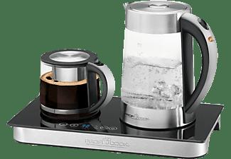 PROFI COOK PC-TKS 1056 Teekocher (2250 Watt , Glas/Inox)