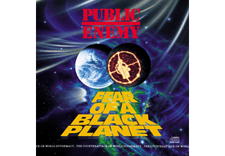 Public Enemy - Fear Of A Black Planet - Limited Edition (Vinyl LP (nagylemez))
