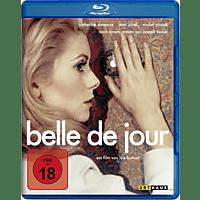Belle de Jour - Die Schöne des Tages [Blu-ray]