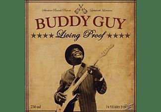 Buddy Guy - Living Proof  - (Vinyl)