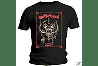 Xxxv Anniversary (T-Shirt Größe S)