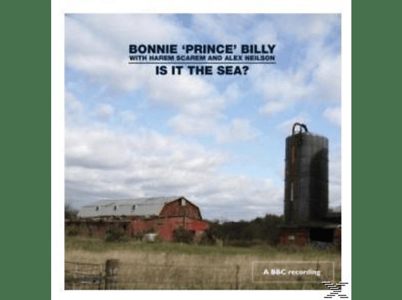 "BILLY,BONNIE ""PRINCE""/SCAREM,HAREM/ALEX N, Bonnie 'prince' Billy With Harem Scarem - Is It The Sea? [Vinyl]"