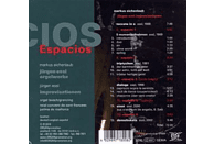 Eichenlaub Markus, Essl Jürgen - Espacios [CD]