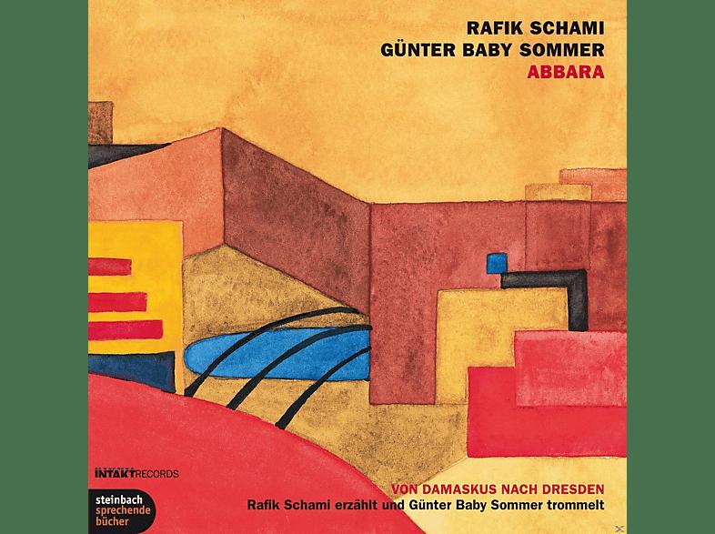 Abbara - Von Damaskus nach Dresden - (CD)