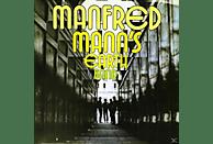 Manfred Mann's Earth Band - Manfred Mann's Earth Band [CD]