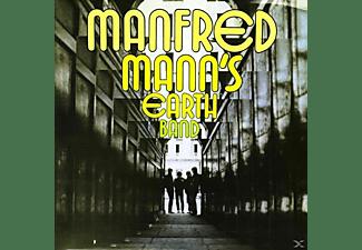 Manfred Mann's Earth Band - Manfred Mann's Earth Band  - (CD)