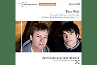 Duo Riul - Werke Für Klarinette Und Klavier [CD]