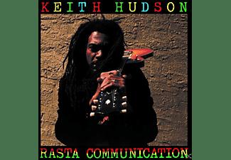 Keith Hudson - Rasta Communication  - (Vinyl)