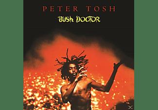 Peter Tosh - Bush Doctor  - (Vinyl)