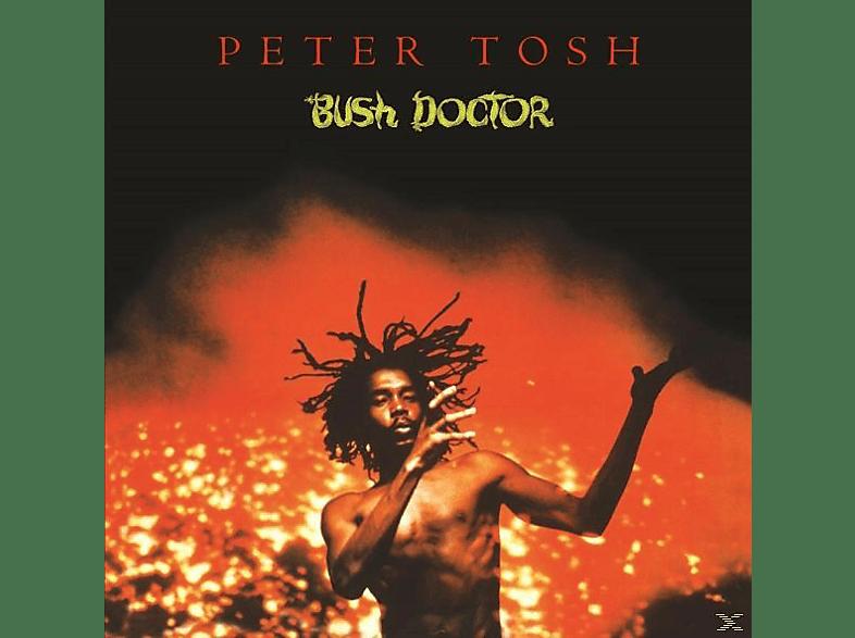 Peter Tosh - Bush Doctor [Vinyl]