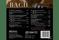 Ulfert Smidt - Bach An Drei Orgeln [CD]