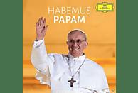Chór Kaplicy Sykstyńskiej - Habemus Papam [CD]