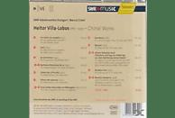 Creed & Swr Vokalensemble Stuttgart - Choral Works [CD]