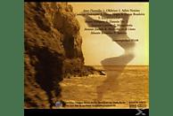Bln.Symphoniker - Latin Music [CD]