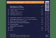 Enjott Schneider - Sacred Music Vol.4 [CD]
