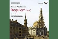 Rademann/Dresdner Kammerchor/Dresdner Ba - Requiem C-Dur/Miserere C-moll [CD]
