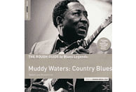 Muddy Waters - ROUGH GUIDE - MUDDY WATERS [Vinyl]