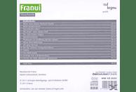 Daniel Franui/schmutzhard - Mahlerlieder [CD]